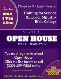 Open House College