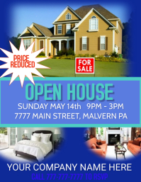 OPEN HOUSE REALESTATE