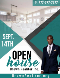 Open House Realitor