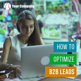 Optimize b2b leads learning seo course 0nline
