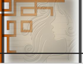 Girl Background
