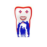 Orthodontist Dental Logo template