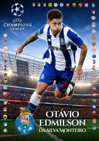 Otavio Edmilson FC Porto
