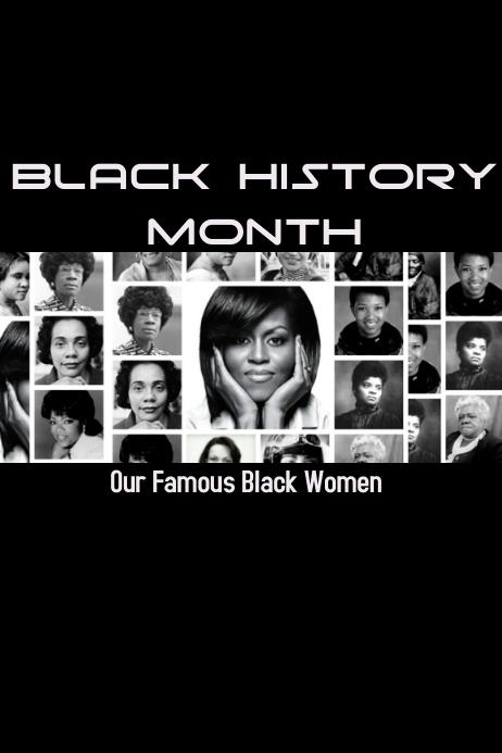 Our black women