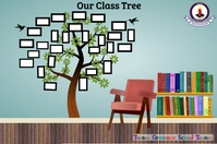 Our Class Tree