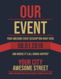 Our Event