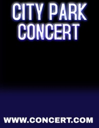 OUTDOOR CONCERT CONCERT IN THE PARK CONCERT BAND