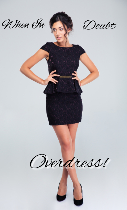 Overdress Model Advertising Legal AS template