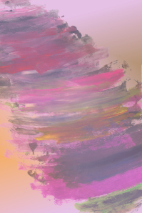 Paint Stroke Background