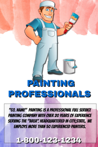Painting Professionals