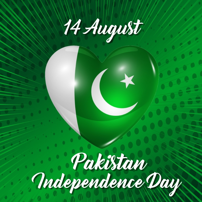 Pakistan Independence day,14th august