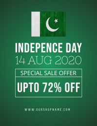 Pakistan Independence Day 14th Aug