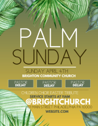 Palm Church