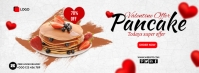 Pancake Cover Ads template