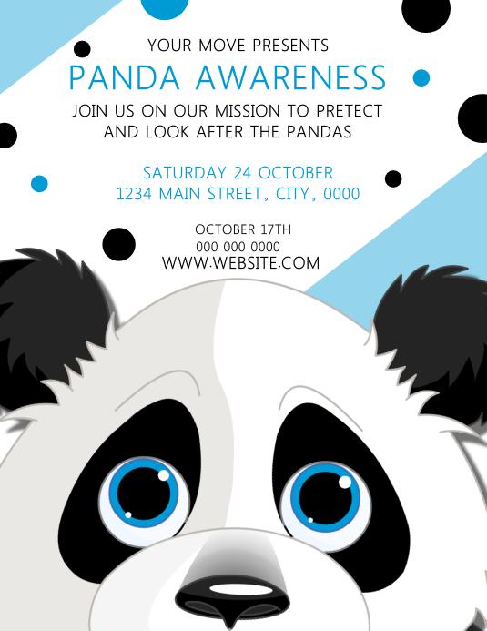 Panda AWARENESS