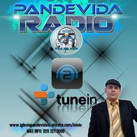 PANDEVIDA RADIO