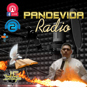 #PANDEVIDA RADIO