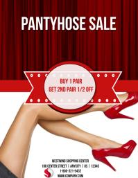 Pantyhose Sale