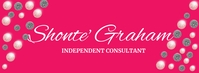 independent consultant cover template