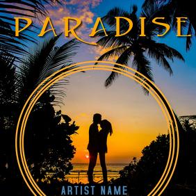 PARADISE ALBUM ART
