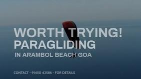 Paragliding Video Premium Templates