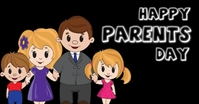 parents day template