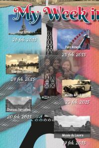 Carte postal Paris