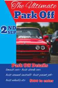 park off
