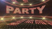 Party, injoy, and club Miniatura de YouTube template