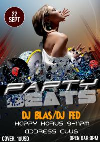 party beats