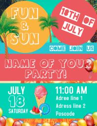 Party/Birthday