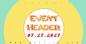 PARTY EVENT AD SOCIAL MEDIA TEMPLATE