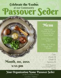Passover Seder 2