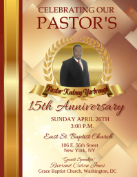 Customize 3 250 Church Flyer Templates Postermywall