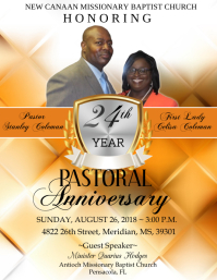customize 3 170 church flyer templates postermywall