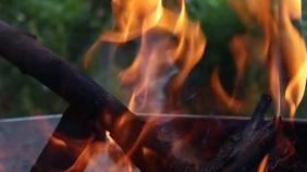 PATIO FIRE