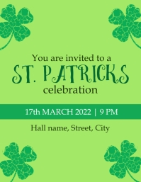 Patricks party