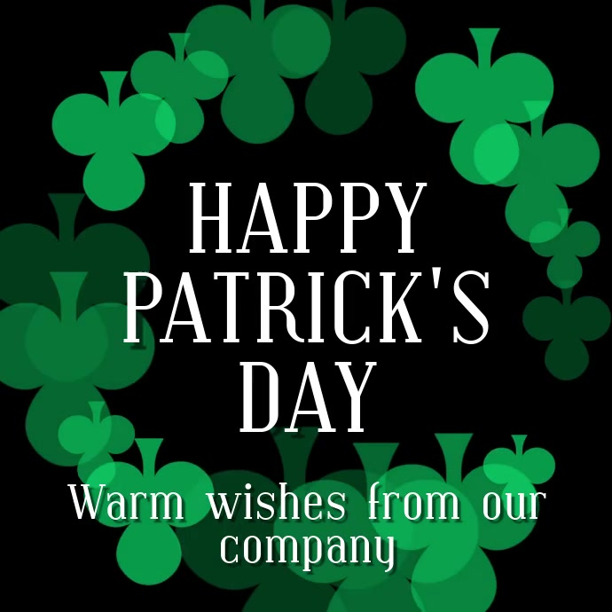 Patricks wishes