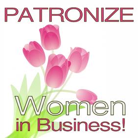 Patronize Women