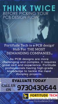 PCB Designing
