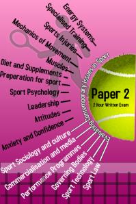 A level PE Paper 2