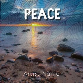 Peace album art