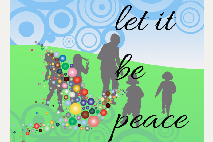 peace inspirational message