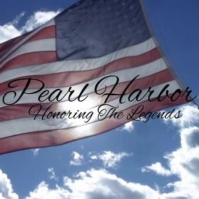 pearl harbor template