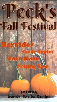 Peck's Fall Festival