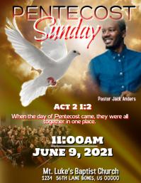 Pentecost 2019