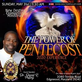 PENTECOST 2020