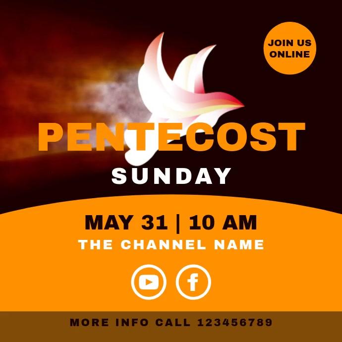 pentecost sunday - photo #45