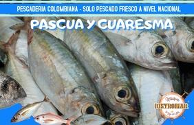 pescaderia colombiana