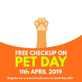 Pet Day